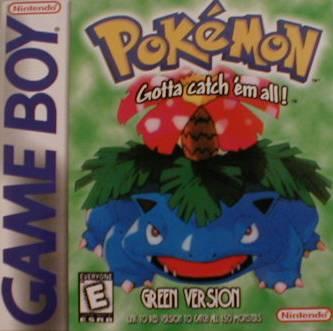 Pokémon Platine PokemonGreen